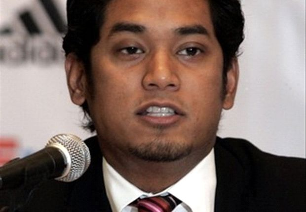 Khairy is still unhappy with the FAM's methods.