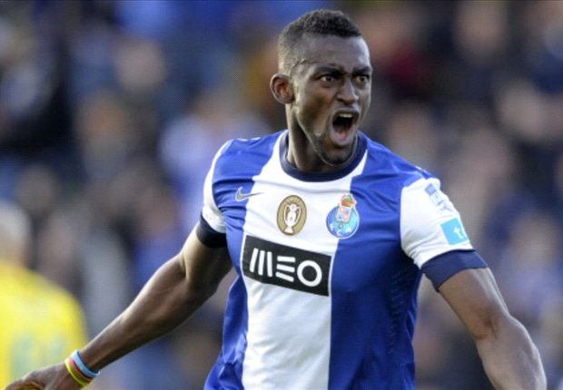 Jackson Martinez not interested in Tottenham switch