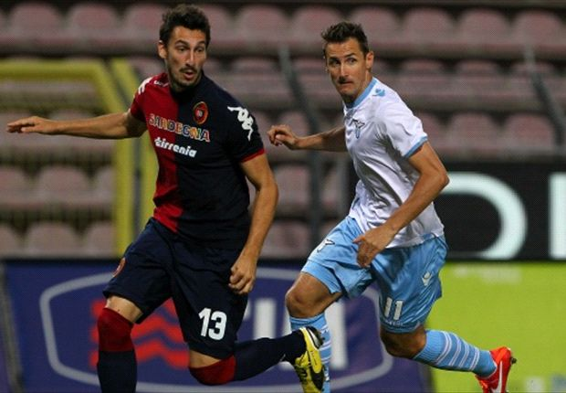 REVIEW Serie A Italia: Tumbang, Lazio Disalip AS Roma