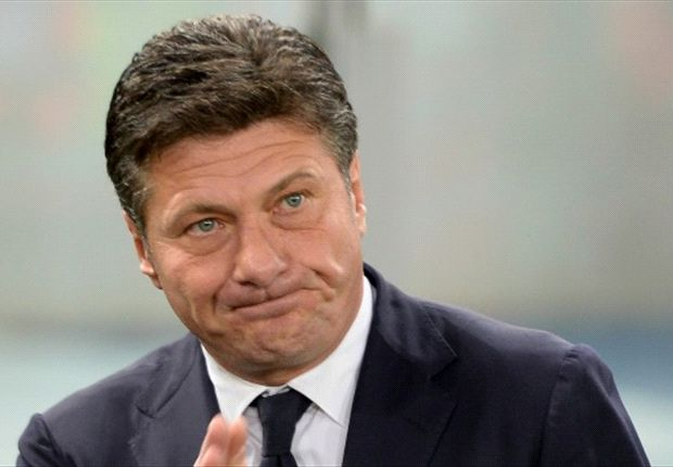 'I need a new challenge' - Mazzarri announces Napoli exit