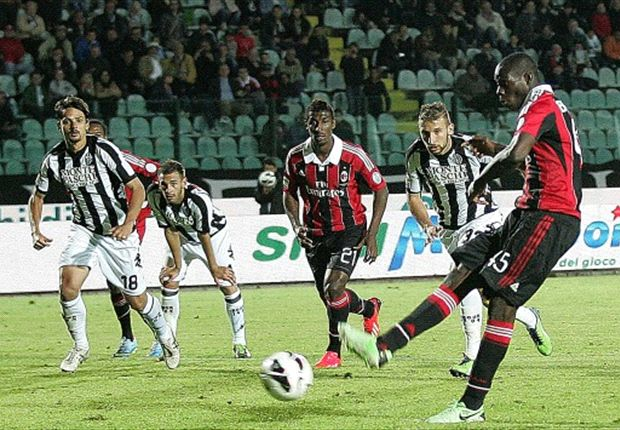 Rigori a favore, è record per il Milan: nessuno come i rossoneri in Europa negli ultimi 5 anni