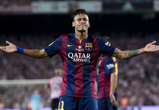 Neymar set on representing Brazil in Copa America & Olympics