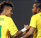 Neymar reveals his idol & best skill