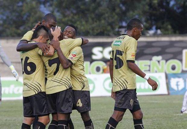 Itagüí venció 2-0 a Patriotas en partido de la fecha 7