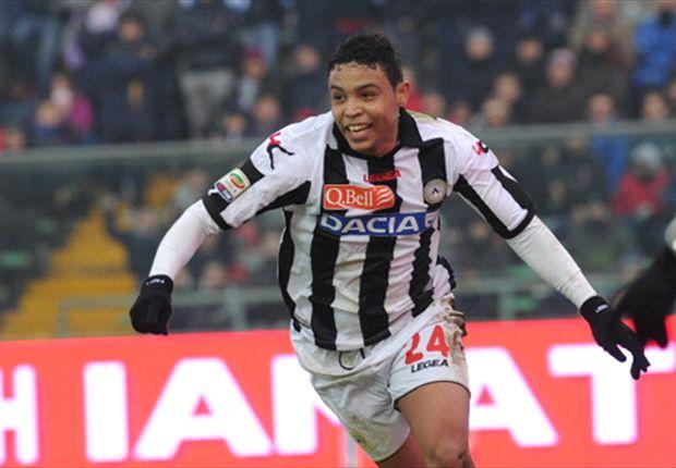 Muriel cools Milan & Juventus talk