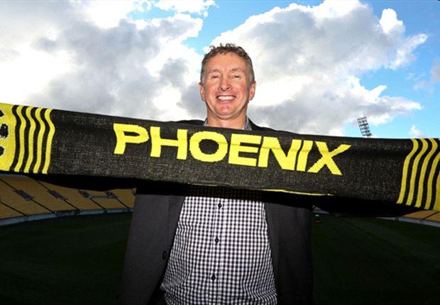 Former Victory coach Merrick wins Phoenix job