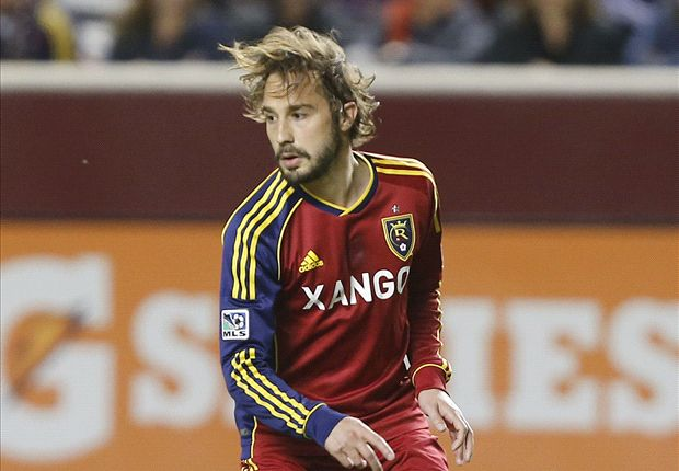 Real Salt Lake 3-0 San Jose: Strong first half gives RSL three points