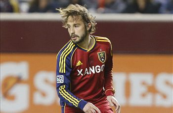 Chivas USA 1-4 Real Salt Lake: Ned Grabavoy grabs a double
