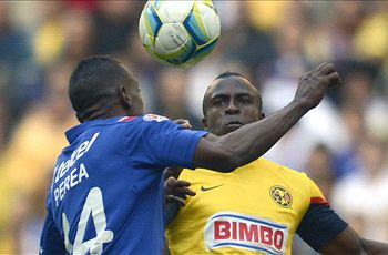 Eric Gomez: All to play for in Liga MX final
