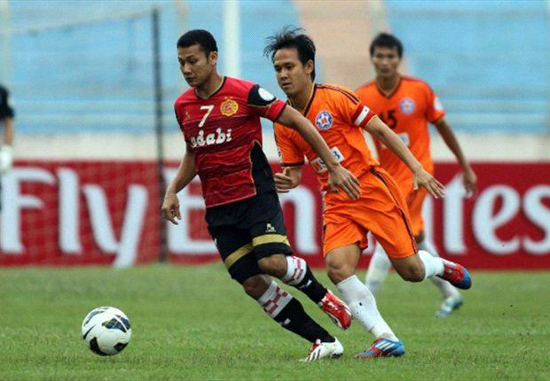 Zairo has been a regular feature in Kelantan's midfield.