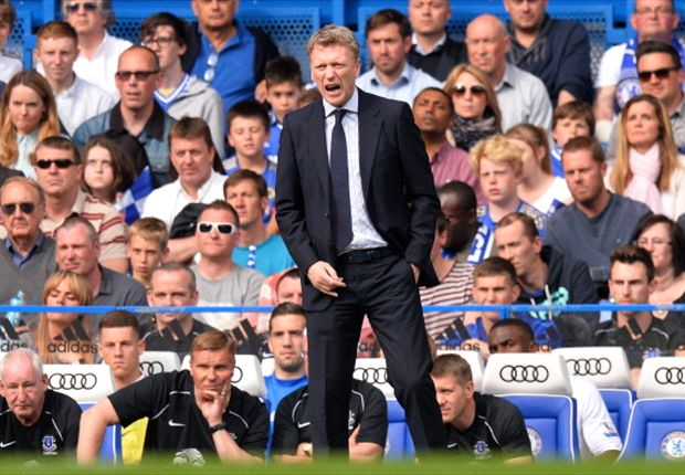 Irwin backs Moyes to succeed at Manchester United