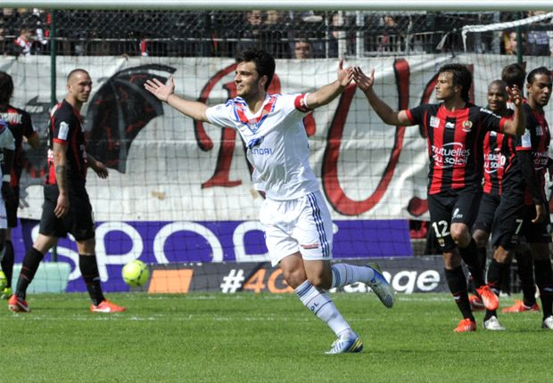 'Juninho's little brother' - introducing Arsenal target Clement Grenier