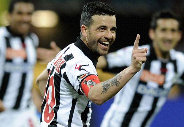 GAZZETTA DELLO SPORT - Carramba, Di Natale al Milan!Inter scatenata, dopo Belfodil ecco Danilo