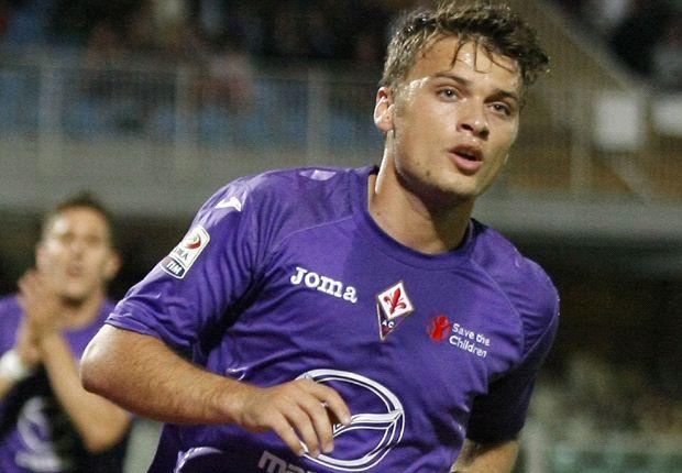Elf des Tages der Serie A: Adem Ljajic mit einem Dreierpack