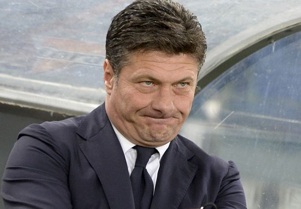 Mazzarri appointed new Inter head coach