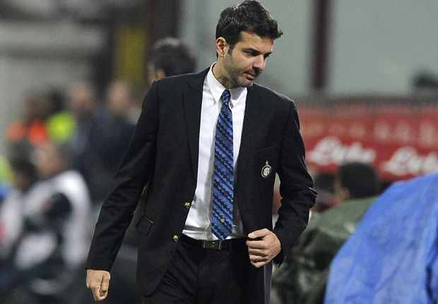 Javier Zanetti insists he had nothing to do with Andrea Stramaccioni's dismissal