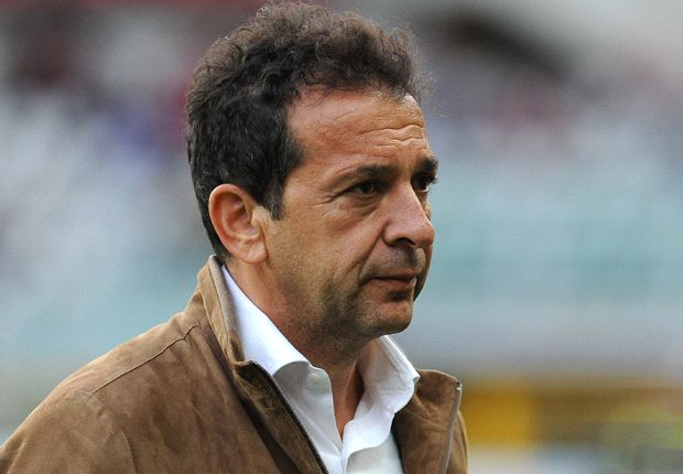 Antonino Pulvirenti, presidente del Catania