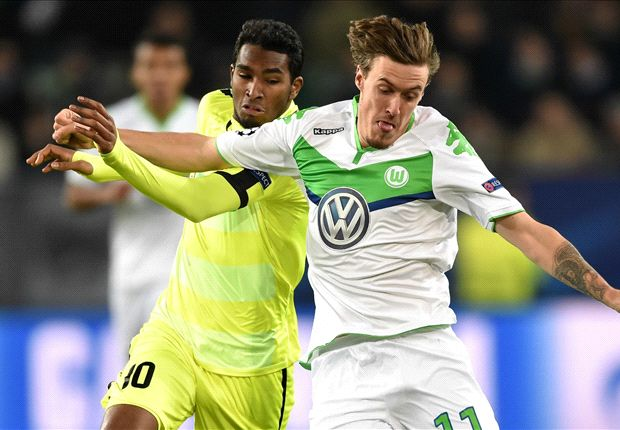 Video: Wolfsburg vs Gent