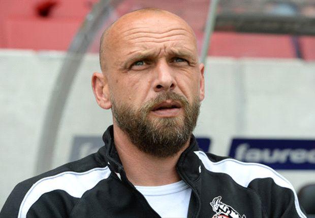 Seit er weg ist, herrscht beim 1. FC Köln Ungewissheit - Holger Stanislawski