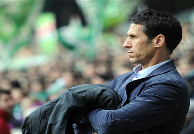 Thomas Eichin arbeitet an einer Zusammenarbeit zwischen Werder Bremen und Juventus Turin