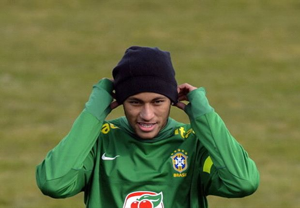 Roura: Any club would take Neymar