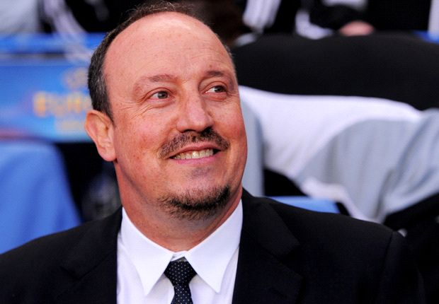Benitez in at Napoli as Serie A's coaching carousel continues to spin