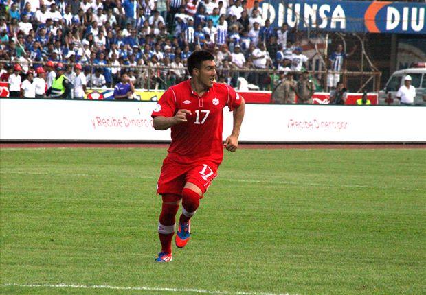 Canadians Abroad recap: Cavallini on loan in Uruguay