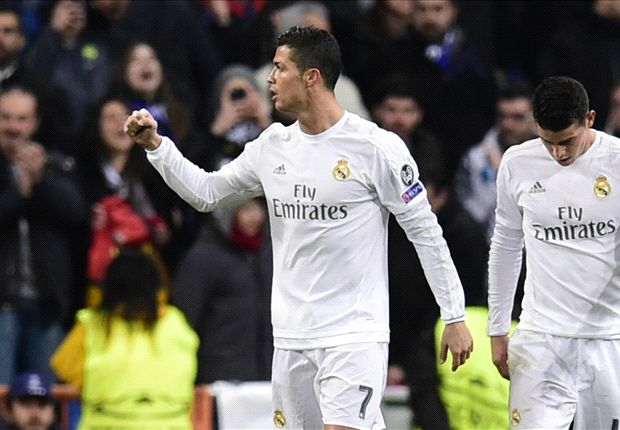 Workaholic Ronaldo right to criticise Real Madrid - Karembeu