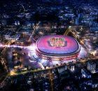 El nuevo Camp Nou, en stand by