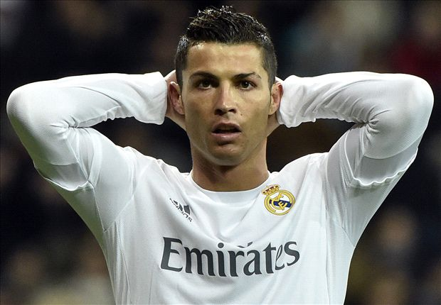 Real Madrid are lacking consistency, admits Ronaldo
