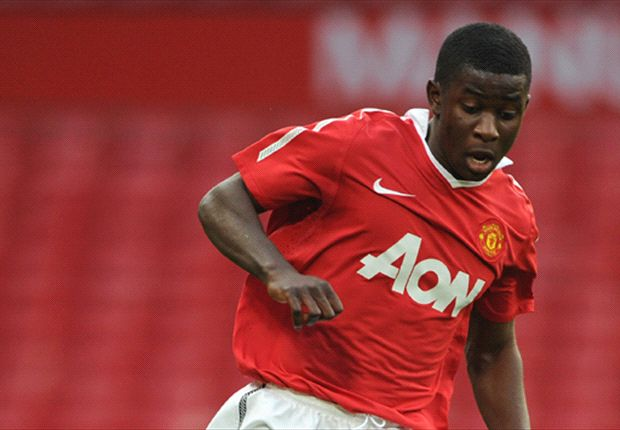 Manchester United 3-2 Tottenham: Red Devils stage comeback to win U-21 title