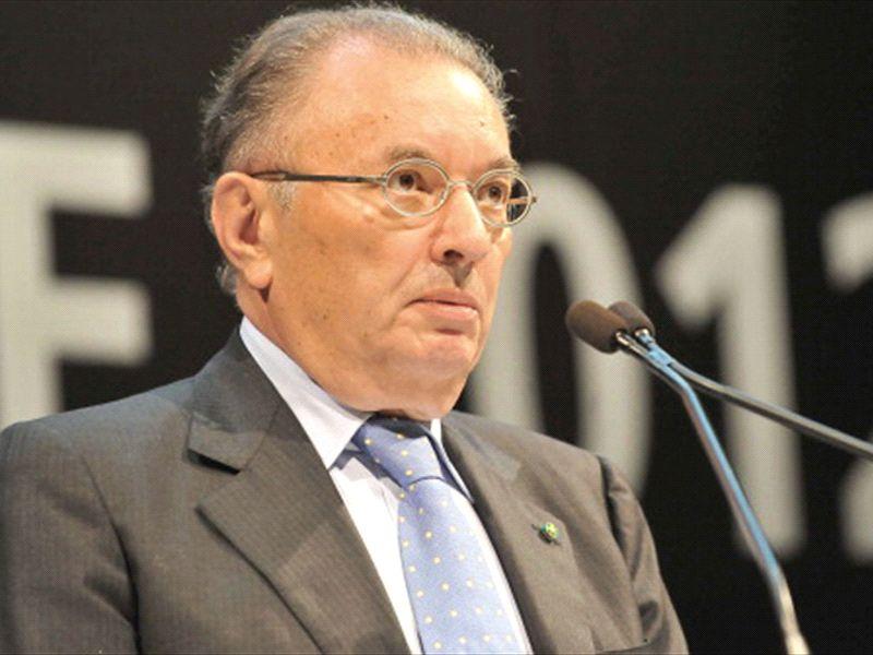 Squinzi a muso duro: In Italia vincono le alleanze, Lotito troppo influente