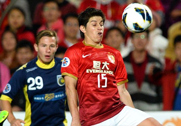 ACL preview: Guangzhou Evergrande v Central Coast Mariners