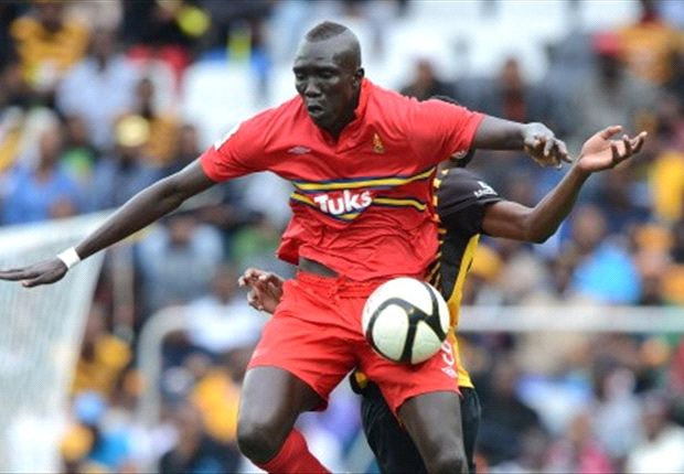 Is Niang going to sign for his fierce rivals at Sundowns?