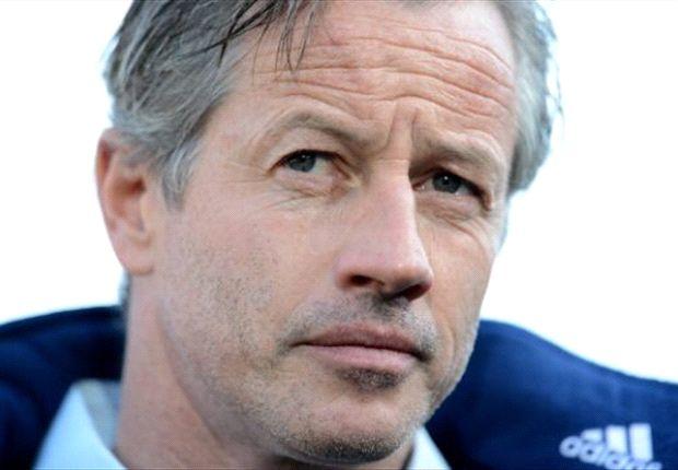 Hat mit Co-Trainer Herrmann großes vor: Jens Keller