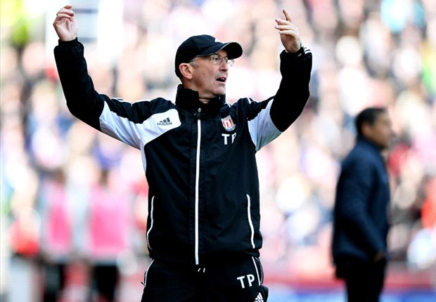 What we learned this week: Time to cry with joy as Pulis leaves Stoke