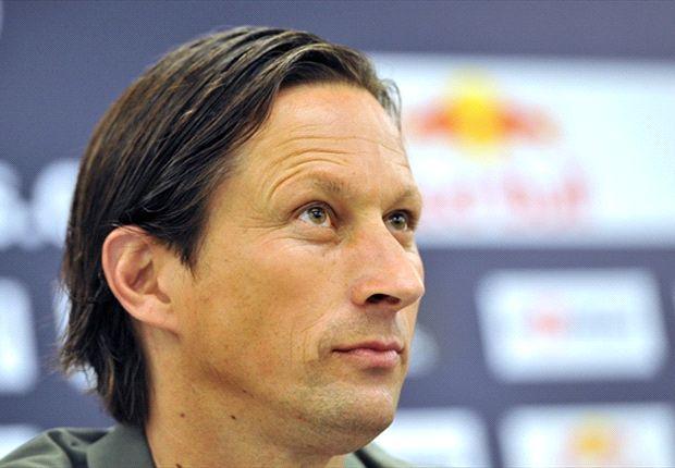 Roger Schmidt wird nicht Trainer vom SV Werder Bremen
