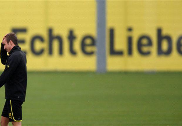 Wer kommt für Götze? Borussia Dortmund auf Shoppingtour
