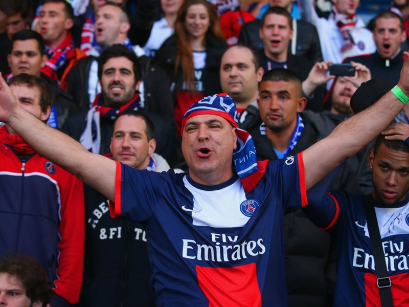 PSG, le Collectif Ultras Paris a rencontré la direction du club