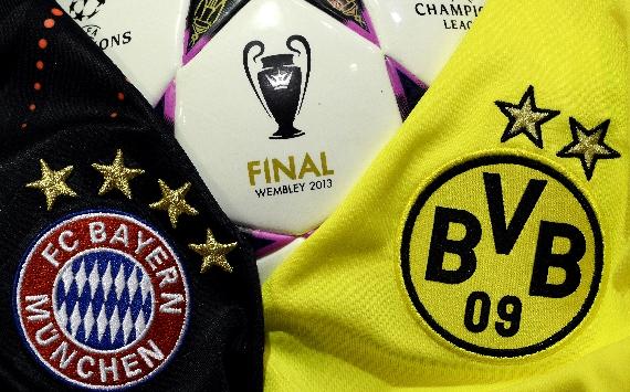 Top 5 Bayern Munich-Borussia Dortmund Clashes