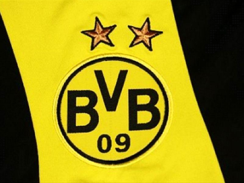 Le vestiaire de Dortmund évacué