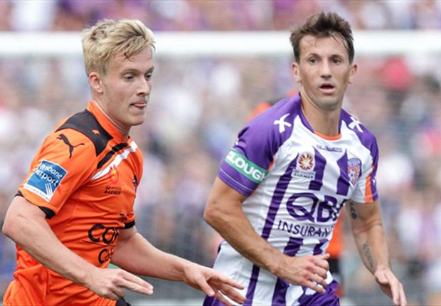 Miller in, Halloran seeks out for Brisbane Roar
