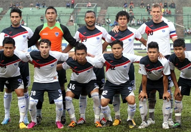 "Pelita Bandung Raya siap menjadi tim ""Kuda Hitam"" di ajang ISL 2014."