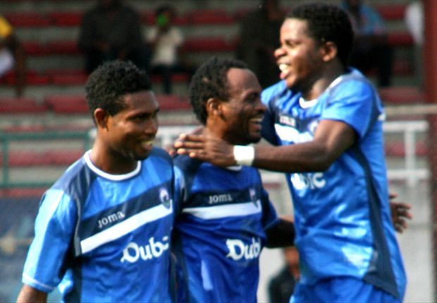 NPFL Week 20 Round Up: Enyimba secure first away win of the season