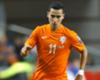 El Ghazi keert terug bij Jong Oranje