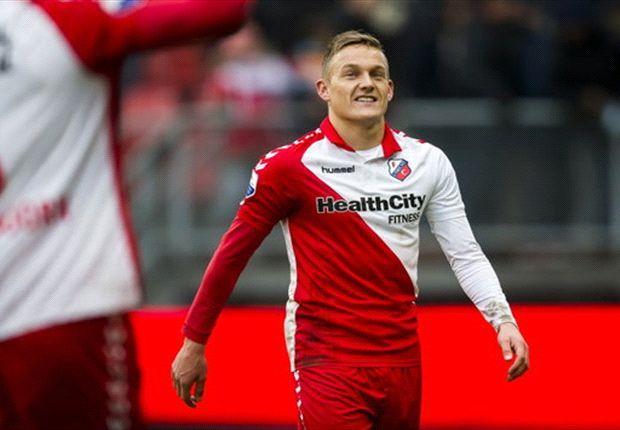 """""""Toornstra niet in beeld bij PSV"""""""