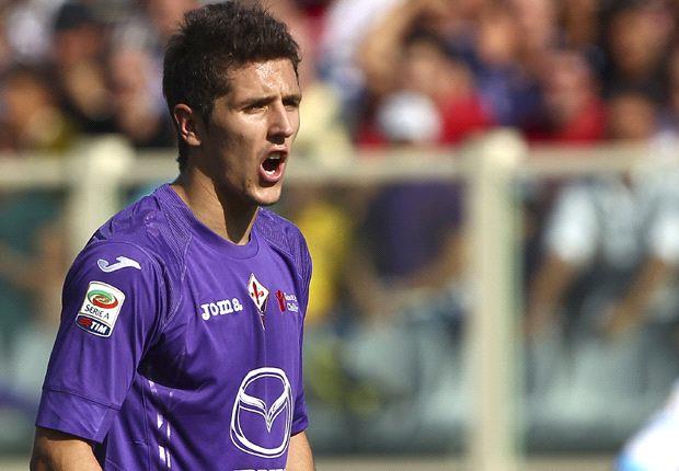 Stevan Jovetic: Saya Harus Tinggalkan Fiorentina
