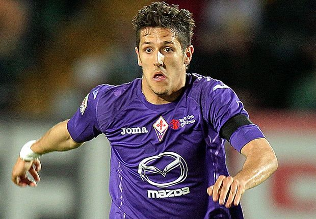Arsenal and Juventus are on Stevan Jovetic's trail
