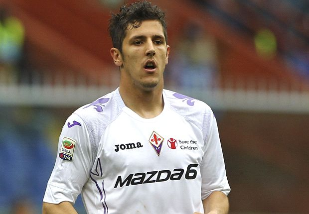 Juventus all'assalto di Jovetic: atteso in Italia l'agente del giocatore, la Fiorentina valuta le contropartite