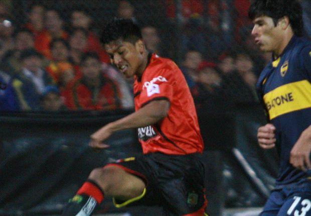 Edison Preciado, el ecuatoriano cotizado por tres clubes de la Liga MX